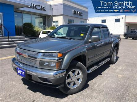 2011 Chevrolet Colorado LT (Stk: 200244A) in Midland - Image 1 of 18