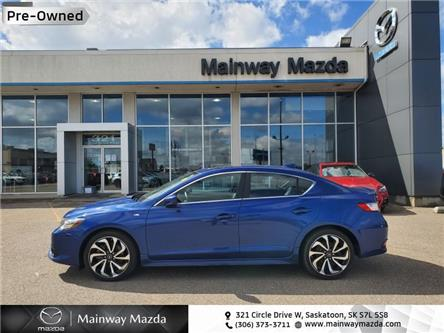 2016 Acura ILX A-Spec (Stk: P1581) in Saskatoon - Image 1 of 23