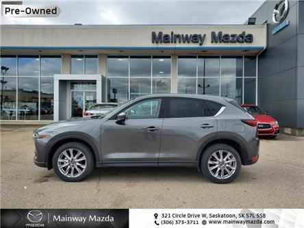 2019 Mazda CX-5 GT (Stk: PR1596) in Saskatoon - Image 1 of 27