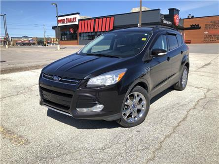 2013 Ford Escape SEL (Stk: CA20436A) in Barrie - Image 1 of 16