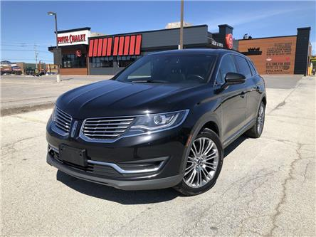 2016 Lincoln MKX Reserve (Stk: NT19894A) in Barrie - Image 1 of 19