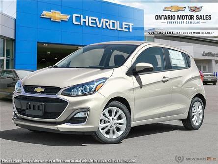 2020 Chevrolet Spark 1LT CVT (Stk: 0458419) in Oshawa - Image 1 of 27