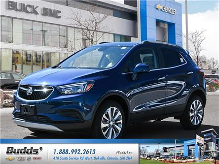 2020 Buick Encore Preferred (Stk: E0014) in Oakville - Image 1 of 25