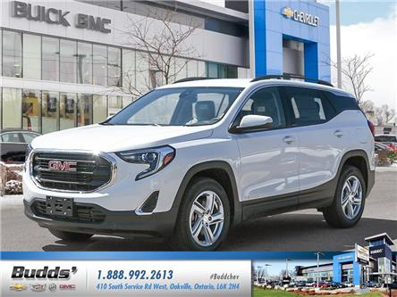 2020 GMC Terrain SLE (Stk: TE0038) in Oakville - Image 1 of 25