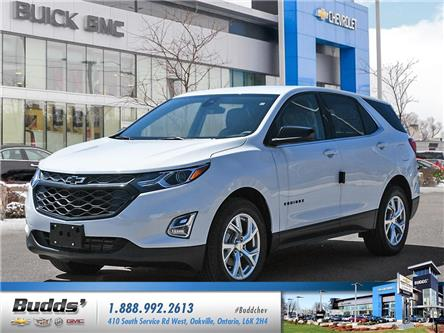 2020 Chevrolet Equinox LT (Stk: EQ0048) in Oakville - Image 1 of 25