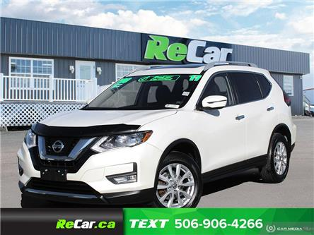 2017 Nissan Rogue SV (Stk: 200586A ) in Fredericton - Image 1 of 23
