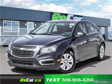 2015 Chevrolet Cruze 1LT (Stk: 200510A) in Fredericton - Image 1 of 21