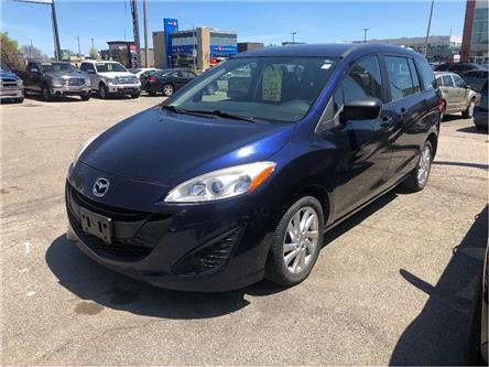 2012 Mazda Mazda5 GS (Stk: 6782RA*) in Hamilton - Image 1 of 17