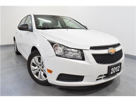 2012 Chevrolet Cruze LS (Stk: 349166T) in Brampton - Image 1 of 14