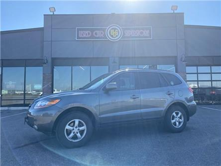 2009 Hyundai Santa Fe  (Stk: 3908) in Thunder Bay - Image 1 of 16