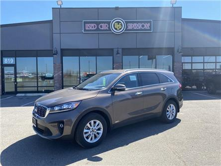 2019 Kia Sorento 2.4L EX (Stk: 3836DO) in Thunder Bay - Image 1 of 14