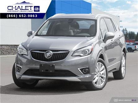 2020 Buick Envision Premium II (Stk: 20EV3196) in Kimberley - Image 1 of 25
