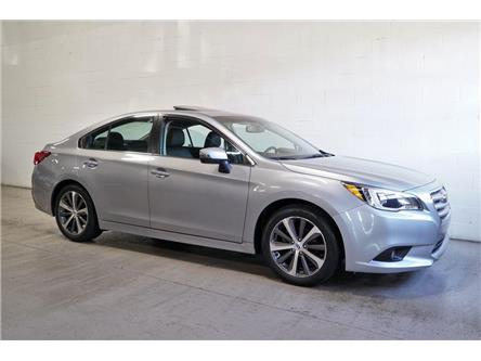 2016 Subaru Legacy 2.5i Limited Package (Stk: A049103) in Vaughan - Image 1 of 30