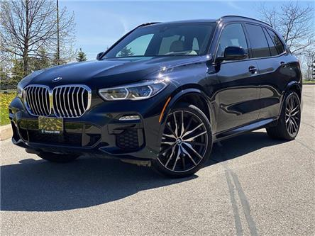 2019 BMW X5 xDrive40i (Stk: P1626) in Barrie - Image 1 of 18