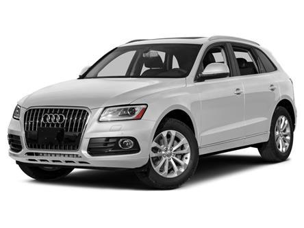 2013 Audi Q5 2.0T Premium (Stk: 6712) in Regina - Image 1 of 8