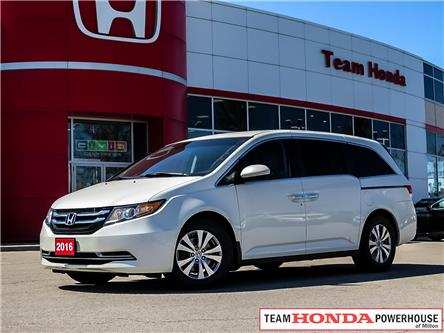 2016 Honda Odyssey EX (Stk: 3558) in Milton - Image 1 of 25