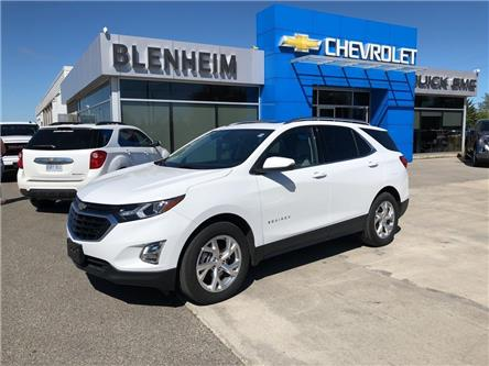 2019 Chevrolet Equinox LT (Stk: 0B020A) in Blenheim - Image 1 of 21