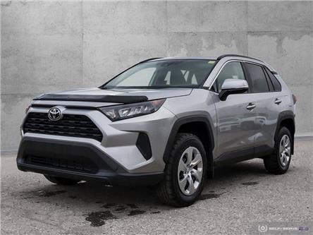 2020 Toyota RAV4 LE (Stk: 2079) in Dawson Creek - Image 1 of 23