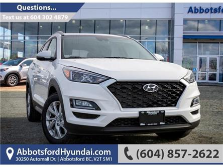2020 Hyundai Tucson Preferred (Stk: LT111446) in Abbotsford - Image 1 of 24
