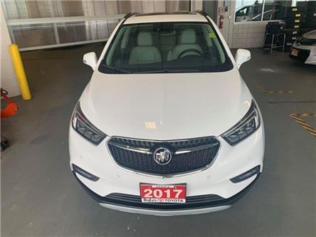 2017 Buick Encore Premium (Stk: 418931) in Sarnia - Image 1 of 5