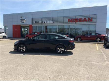 2020 Nissan Sentra SV (Stk: 20-121) in Smiths Falls - Image 1 of 13