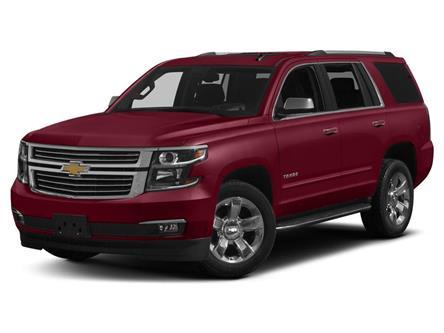 2017 Chevrolet Tahoe Premier (Stk: 76187) in Exeter - Image 1 of 10