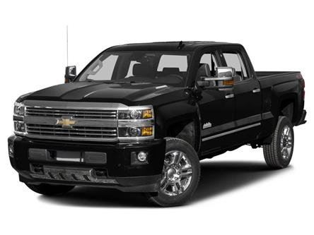 2017 Chevrolet Silverado 2500HD High Country (Stk: 78224) in Exeter - Image 1 of 9