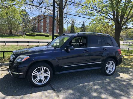 2015 Mercedes-Benz Glk-Class Base (Stk: ) in Ottawa - Image 1 of 28