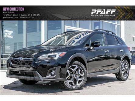 2020 Subaru Crosstrek Limited (Stk: S00538) in Guelph - Image 1 of 20