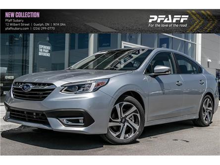 2020 Subaru Legacy Limited GT (Stk: S00552) in Guelph - Image 1 of 19