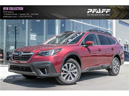 2020 Subaru Outback Touring (Stk: S00594) in Guelph - Image 1 of 18