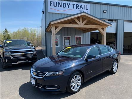2017 Chevrolet Impala 1LT (Stk: 20159A) in Sussex - Image 1 of 10