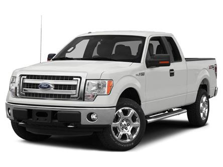 2014 Ford F-150 FX4 (Stk: T23295A) in Calgary - Image 1 of 10