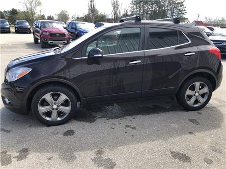 2014 Buick Encore Convenience (Stk: 1458) in Miramichi - Image 1 of 13