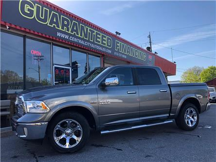 2013 RAM 1500 Laramie (Stk: ) in Ottawa - Image 1 of 17