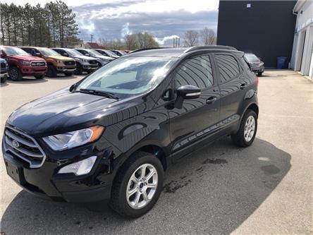 2019 Ford EcoSport SE (Stk: 91283B) in Miramichi - Image 1 of 13