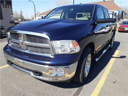 2012 RAM 1500 SLT (Stk: ) in Ottawa - Image 1 of 18