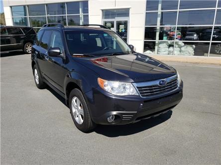 2010 Subaru Forester 2.5 X Touring Package (Stk: 0147A1) in Hebbville - Image 1 of 27