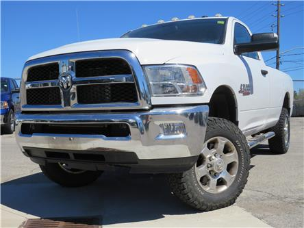 2016 RAM 2500 SLT (Stk: 54388) in St. Thomas - Image 1 of 19