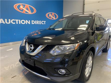 2016 Nissan Rogue SV (Stk: 803033) in Lower Sackville - Image 1 of 11