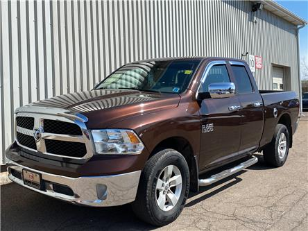 2013 RAM 1500 ST (Stk: S6620B) in Charlottetown - Image 1 of 22