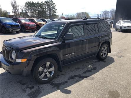 2014 Jeep Patriot Sport/North (Stk: 1468) in Miramichi - Image 1 of 12