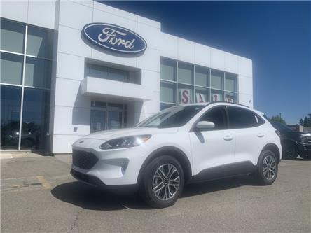 2020 Ford Escape SEL (Stk: 20193) in Perth - Image 1 of 17