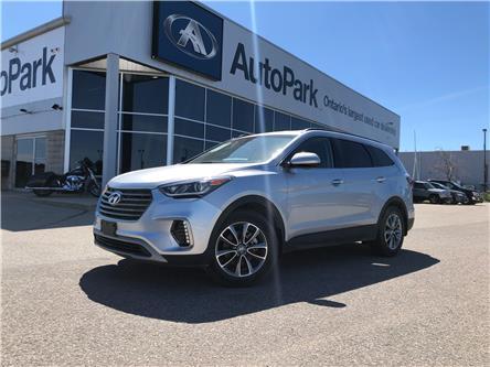 2019 Hyundai Santa Fe XL ESSENTIAL (Stk: 19-10570JB) in Barrie - Image 1 of 28