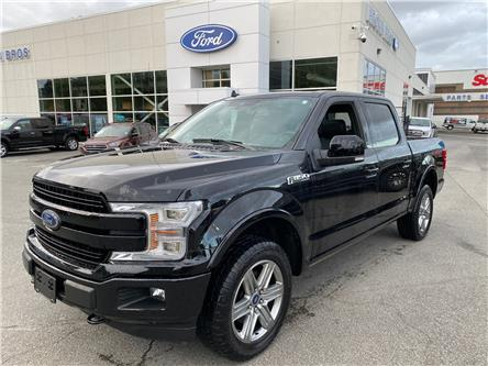 2018 Ford F-150 Lariat (Stk: OP20116) in Vancouver - Image 1 of 28