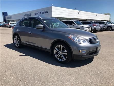 2013 Infiniti EX37 Luxury (Stk: S20183A) in Newmarket - Image 1 of 8