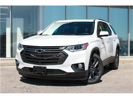 2020 Chevrolet Traverse RS (Stk: 01482) in Sarnia - Image 1 of 30