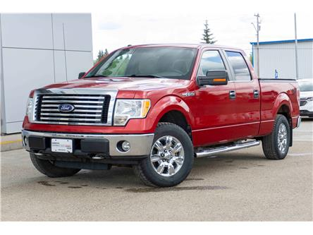 2010 Ford F-150 XLT (Stk: 19-115A) in Edson - Image 1 of 16