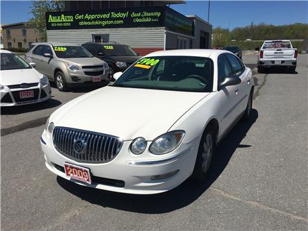 2009 Buick Allure CX (Stk: ) in Kingston - Image 1 of 13
