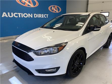 2018 Ford Focus SEL (Stk: 253735) in Lower Sackville - Image 1 of 13